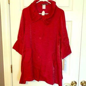 Jackets & Blazers - Women's 3/4 jacket